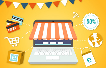 Las cinco tendencias ecommerce en 2016